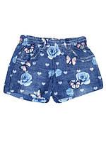 Шорты под джинс для девочек, Sincere, размеры ,122, арт. CJ-1699