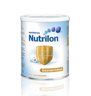 Сухая смесь Nutrilon Безлактозный 400 г