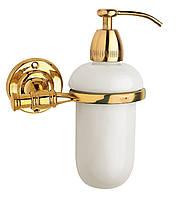 Stilars дозатор для жидкого мыла настенный