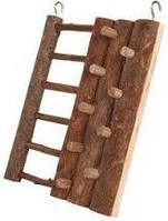 Вертикальная лесенка для грызунов 16x20 cм