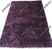 Высоковорсные ковры Шагги Самба, Бельгия, цвет винный