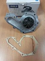 """Водяной насос (помпа) Renault Kangoo 1.9dCi 1997>, Megane, Clio, Scenic 1.9 """"DOLZ"""" ― производства Италии"""