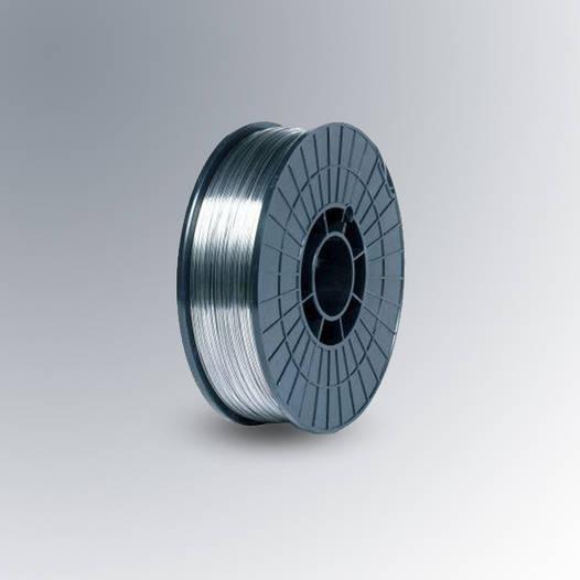 Ф0.8мм ER 321 (СВ-06Х19Н9Т) кассета 5кг