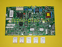 Плата управления 60001605-06 Ariston Matis, Egis Plus, BS II