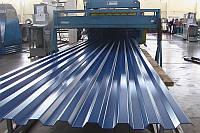 Профнастил от 0,28 мм до 1,5 мм Shandong Steel (Китай)