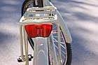Міський велосипед LAVIDA Orlando 28 Nexus 3 Cappuccino Польща, фото 8