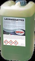 LAVAMOQUETTES концентрированный дезинфицирующее средство для хим. чистки