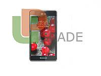 Защитная плёнка для LG P710 Optimus L7 II/P713/P714, прозрачная