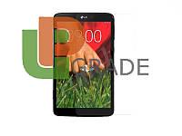 """Защитная плёнка для LG V500 G Pad 8.3"""", прозрачная, Super Ultra"""