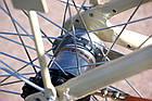 Міський велосипед LAVIDA Orlando 28 Nexus 3 Cream Польща, фото 7