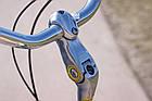 Міський велосипед LAVIDA Orlando 28 Nexus 3 Cream Польща, фото 8