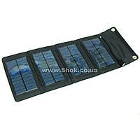 Cолнечное зарядное устройство Solar Power SP-5,5 7W, фото 1