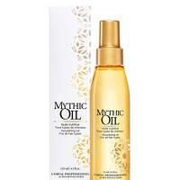 L'Oreal Professionnel's  Mythic Oil Лечебное масло-концентрат для окрашенных волос,50мл.