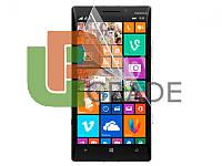 Защитная плeнка  Nokia 930 Lumia, прозрачная