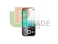 Защитная плёнка для Nokia N86, прозрачная