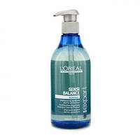 L'Oreal Professionnel's  Sensi Balance шампунь-уход для чувствительной  кожи головы, 500 ml.