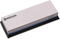 Компактный точильный камень Boker Wasserstein. Водный. Зернистость - 600/1500 2373.06.51