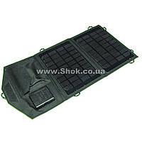 Cолнечное зарядное устройство Solar Power SM-5,5/12 7W, фото 1