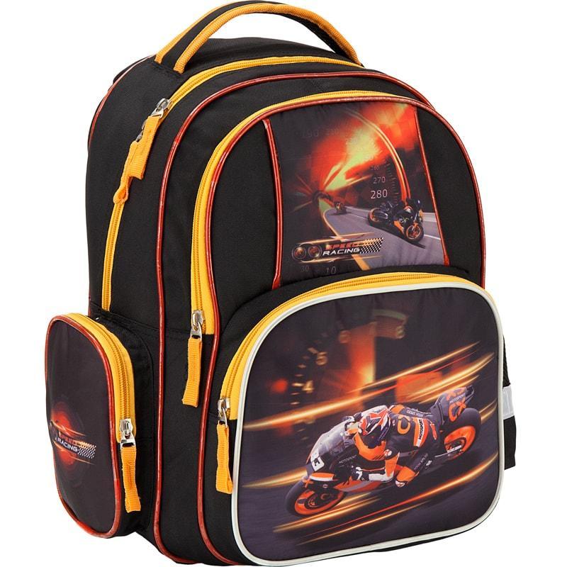 3cf80c33f80a Школьный рюкзак Kite 514 Speed racing: продажа, цена в Днепре ...