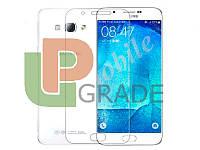 Защитная плёнка для Samsung A800F Dual Sim Galaxy A8, прозрачная
