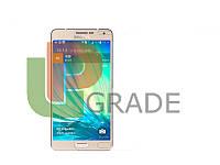 Защитная плёнка для Samsung A700H Galaxy A7 (2015)/A700F, прозрачная