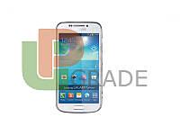 Защитная плёнка для Samsung C1010 Galaxy S4 Zoom, прозрачная