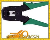 Клещи обжимные DL-315,обжимные клещи для кабеля