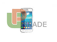 Защитная плёнка для Samsung G350/G350 E Galaxy Star Advance Duos, прозрачная