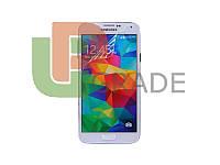 Защитная плёнка для Samsung G800H Galaxy S5 mini, прозрачная