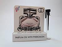 Масляные духи с феромонами Gucci Gucci Bamboo 5 ml