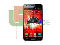 Защитная пленка для Samsung i9210 Galaxy S2 LTE, прозрачная