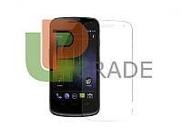 Защитная плёнка для Samsung i9250 Galaxy Nexus, прозрачная