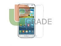 Защитная плёнка для Samsung i9260 Galaxy Premier, прозрачная