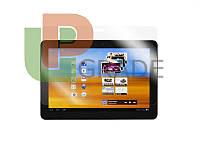 """Защитная плёнка для Samsung P7100 Galaxy Tab 10.1""""/P7500/P7510, прозрачная"""