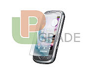 Защитная плёнка для Samsung S5560 Galaxy, прозрачная
