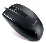 Мышь компьютерная Genius DX-110 USB, Black