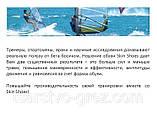 Обувь Actos Skin Shoes для спорта, йоги, плавания (Prime Blue), фото 5