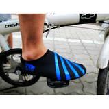 Обувь Actos Skin Shoes для спорта, йоги, плавания (Prime Blue), фото 2