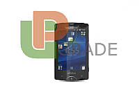 Защитная плёнка для Sony Ericsson SK17i Xperia mini Pro, прозрачная