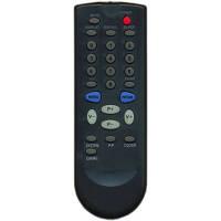 Пульт ДУ JIN LI PU RC-241 (корп RC-4 рыбка) [TV]