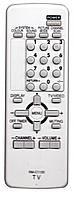 Пульт ДУ JVC RM-C1120 [TV]