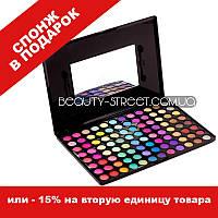 Палитра теней MAC 96 полноцветные