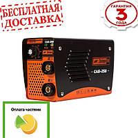 Сварочный инвертор Дніпро-М САБ-258
