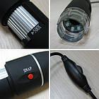 USB микроскоп цифровой 500Х на штативе. Микроскоп цифровой USB на штативе, фото 9