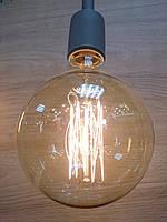 Винтажная лампа Эдисона (ретро) VITOONE G125 LOFT
