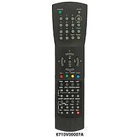 Пульт ДУ LG 6710V00007A [TV]