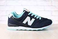 ТОлько размеры 38, 39, 40!!!Стильные и яркие женские кроссовки New Balance  996/
