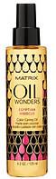 Oil Wonders Egyptian Hibiscus Масло для окрашенных волос 125 мл