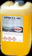 SIPOM P.V. 403 средство для чистки устойчивых загрязнений