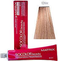 SOCOLOR.beauty стойкая крем-краска 90 мл 10Nw - очень-очень светлый блондин теплый натуральный